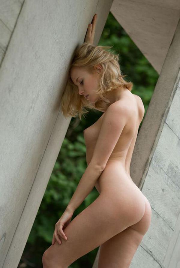 【海外美尻エロ画像】海外の女の子の美尻って思わず下半身が反応してしまうだろ!? 20