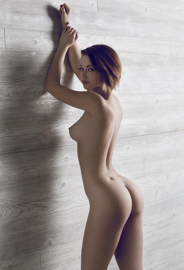 【海外美尻エロ画像】海外の女の子の美尻って思わず下半身が反応してしまうだろ!? 21