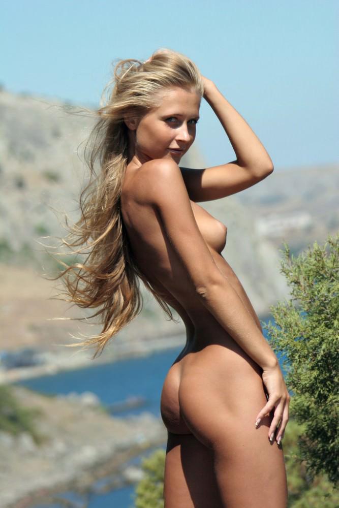 【海外美尻エロ画像】海外の女の子の美尻って思わず下半身が反応してしまうだろ!? 37
