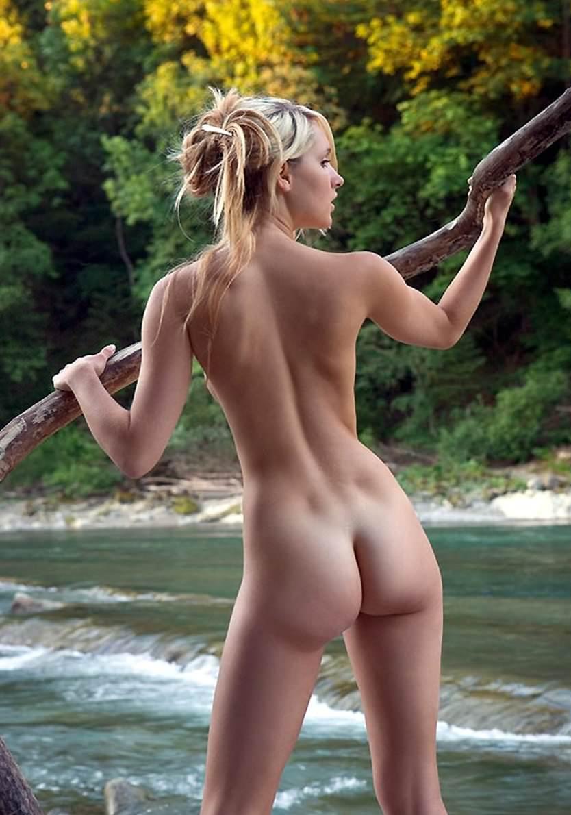 【海外美尻エロ画像】海外の女の子の美尻って思わず下半身が反応してしまうだろ!? 44