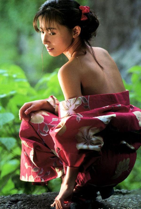 【和服エロ画像】和服姿の色っぽい女の子のエロ画像集めてみたぞ!www 05
