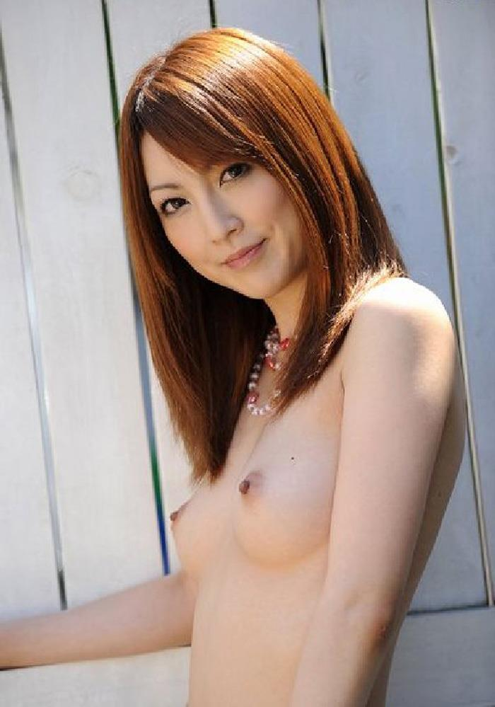 【美乳エロ画像】美しすぎるおっぱい!こんな彼女がほしかった!? 36
