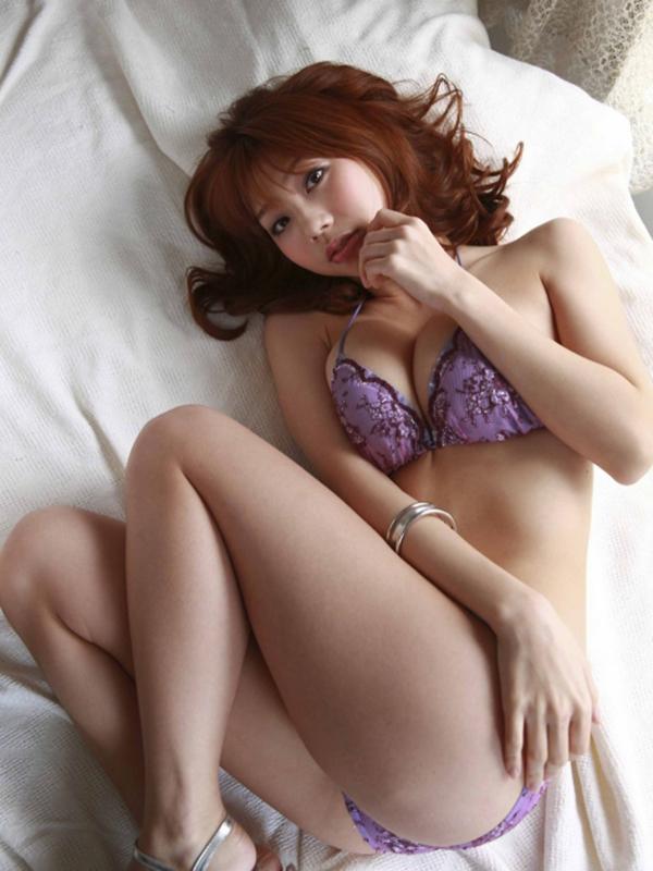 【セクシーランジャリーエロ画像】セクシーすぎる下着!機能性りセクシーさを優先! 09
