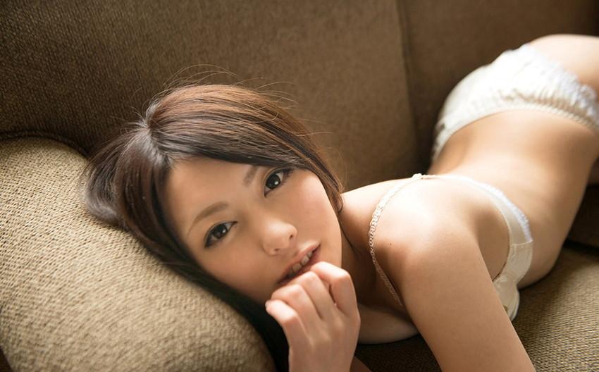 【セクシーランジャリーエロ画像】セクシーすぎる下着!機能性りセクシーさを優先! 17