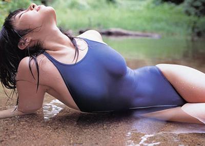 【水着エロ画像】時期はまだ早いけど女の子の水着ならいつ見ても良いなwww