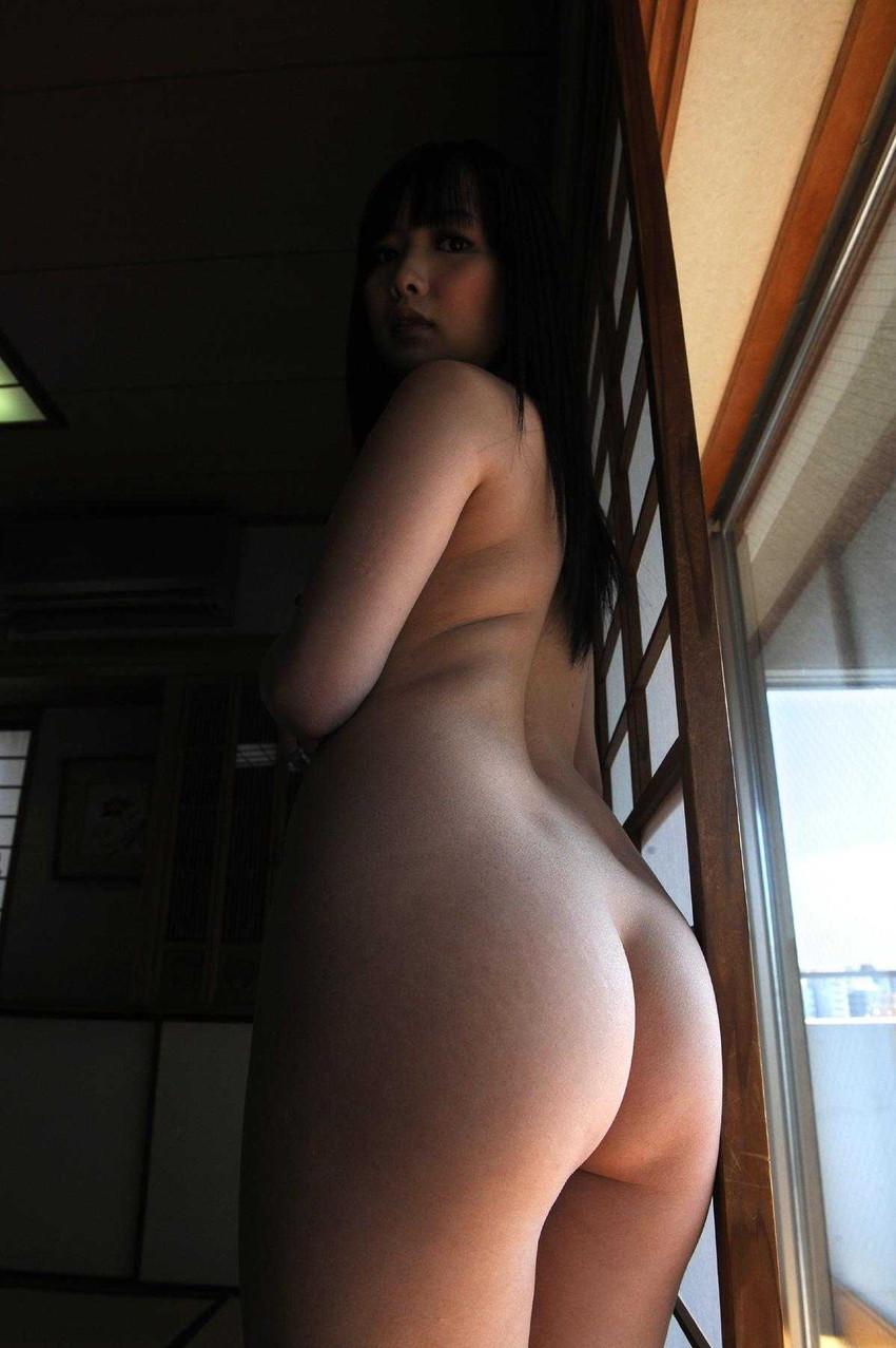 【美尻エロ画像】美しいお尻ならおっぱいよりも好き!って奴よってこい! 52
