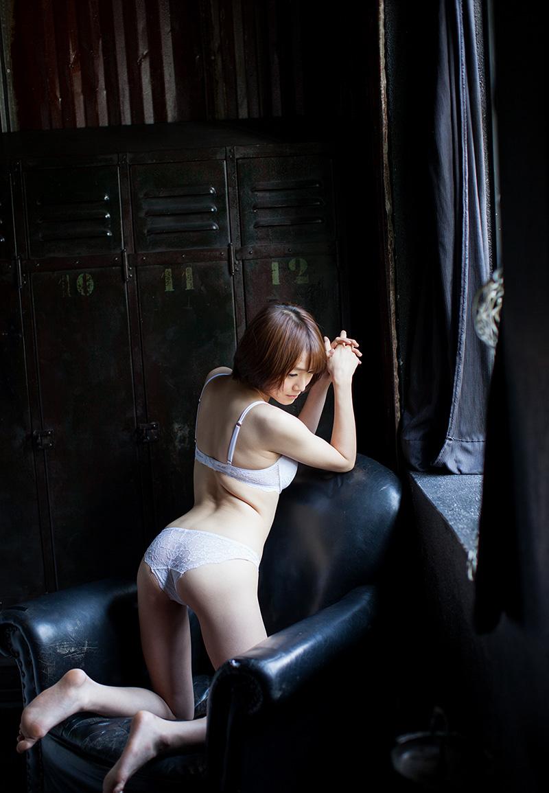 【セクシー下着エロ画像】セクシーすぎて機能性が疑問?セクシーな下着特集!! 35