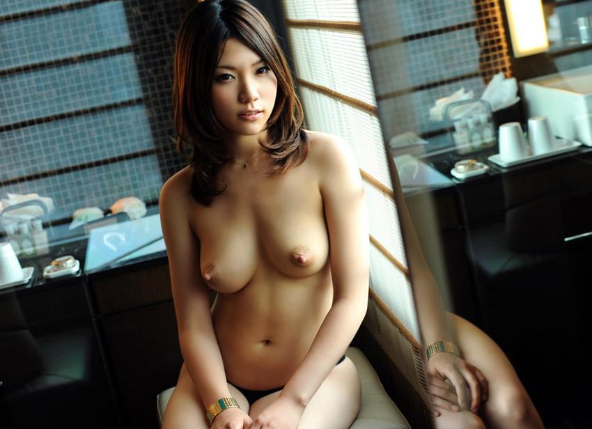 【美乳エロ画像】クッソ綺麗なおっぱいの女の画像集めたったぜwwwww 20