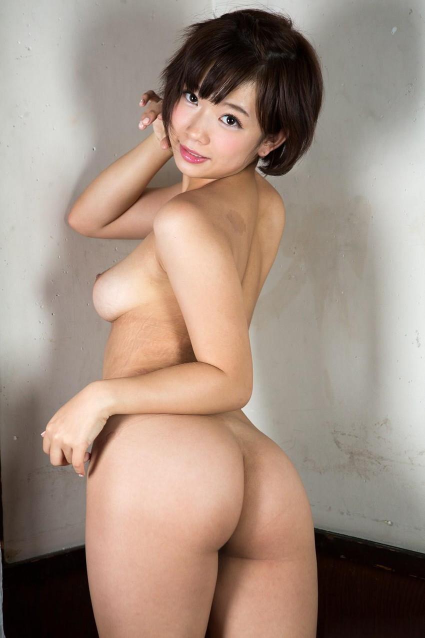 【美尻エロ画像】女の子らしい綺麗なお尻ってそれだけでも興奮するんだが… 38