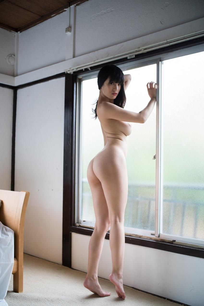 【美尻エロ画像】女の子らしい綺麗なお尻ってそれだけでも興奮するんだが… 47