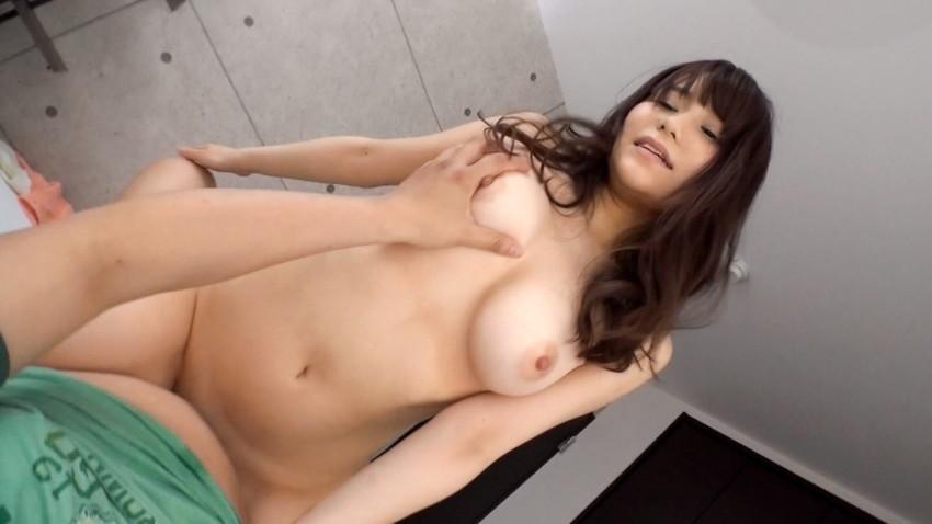 【騎乗位エロ画像】セックスに積極的な女の子が好む体位がコチラwwwww 52