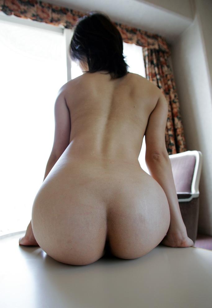 【美尻エロ画像】美しい美尻!こりゃ尻フェチじゃなくても堪らんわなwww 45