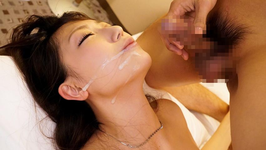 【射精エロ画像】セックス事後!フィニッシュの形は人によってさまざまだなwww 39