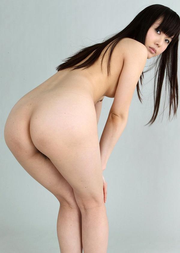 【美尻エロ画像】女の子らしいまぁるいお尻の魅力を徹底究明!?美尻エロ画像! 16