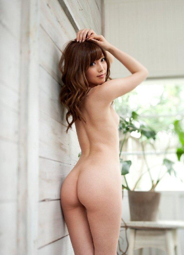 【美尻エロ画像】女の子らしいまぁるいお尻の魅力を徹底究明!?美尻エロ画像! 17