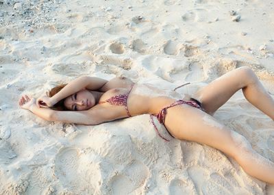 【水着各種エロ画像】女の子たちの水着姿にこだわった無差別水着特集!www
