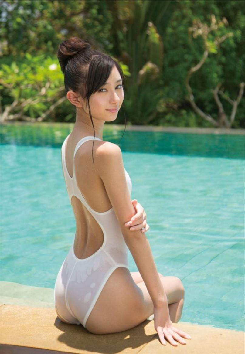 【水着各種エロ画像】女の子たちの水着姿にこだわった無差別水着特集!www 09