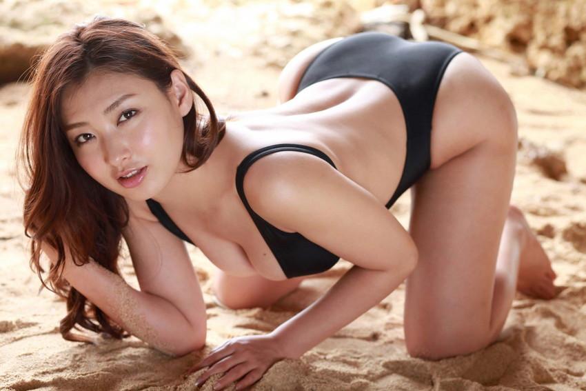 【水着各種エロ画像】女の子たちの水着姿にこだわった無差別水着特集!www 29