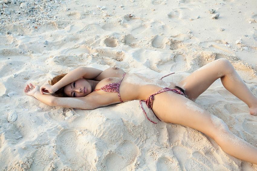 【水着各種エロ画像】女の子たちの水着姿にこだわった無差別水着特集!www 46