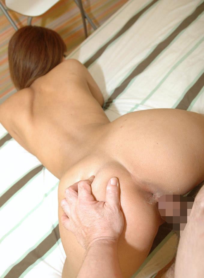 【バックエロ画像】正常位と並ぶほどのメジャーなセックスの体位がこちら! 02