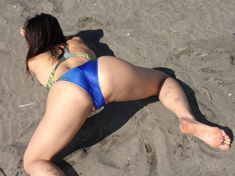 【水着各種エロ画像】様々な水着姿の女の子!夏が待ち遠しいぜぇ! 02