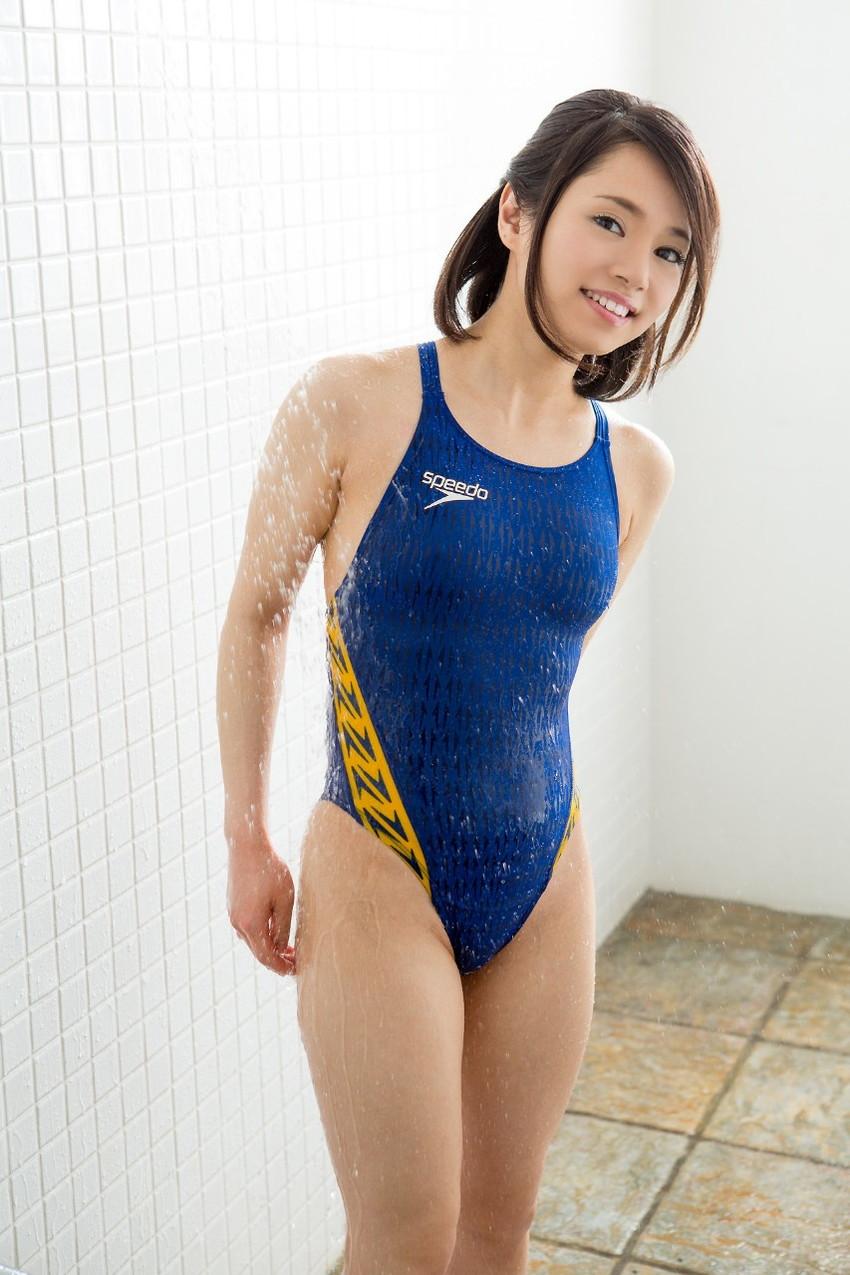 【水着各種エロ画像】様々な水着姿の女の子!夏が待ち遠しいぜぇ! 32