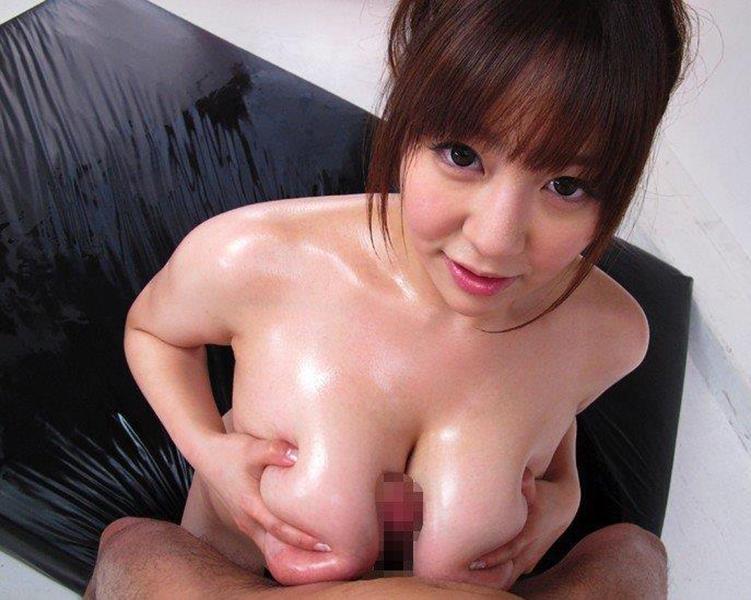 【パイズリエロ画像】大きなおっぱいの女の子には是が非でもしてもらいたいパイズリ! 43