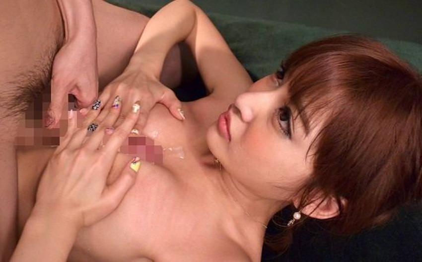 【パイズリエロ画像】大きなおっぱいの女の子には是が非でもしてもらいたいパイズリ! 52