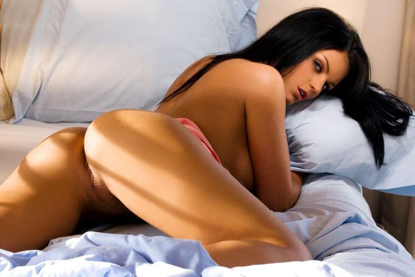 【海外美尻エロ画像】海外美女たちの美しいお尻に勃起は必然!?美尻画像! 37