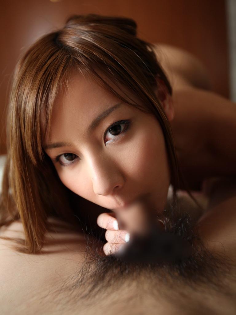 【全裸フェラチオエロ画像】フェラチオされるの好きなやつ必見!全裸フェラチオ! 17