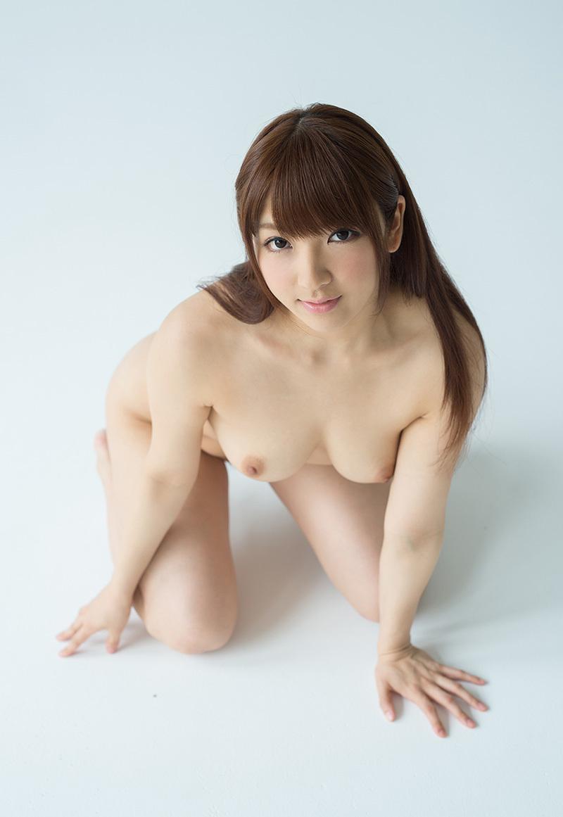 【オールヌードエロ画像】女の子のオールヌード!いつ見ても飽きることのない素晴らしさw 44