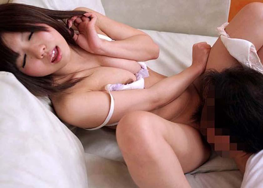 【クンニリングスエロ画像】オマンコ舐められて気持ちいい~!っていうクンニリングスw 24