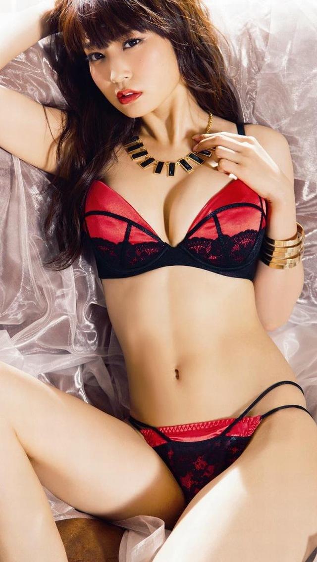 【セクシーランジェリーエロ画像】見た目のセクシーさを強調したセクシーランジェリー! 05