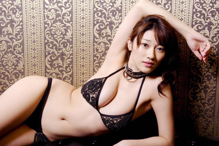【セクシーランジェリーエロ画像】見た目のセクシーさを強調したセクシーランジェリー! 36
