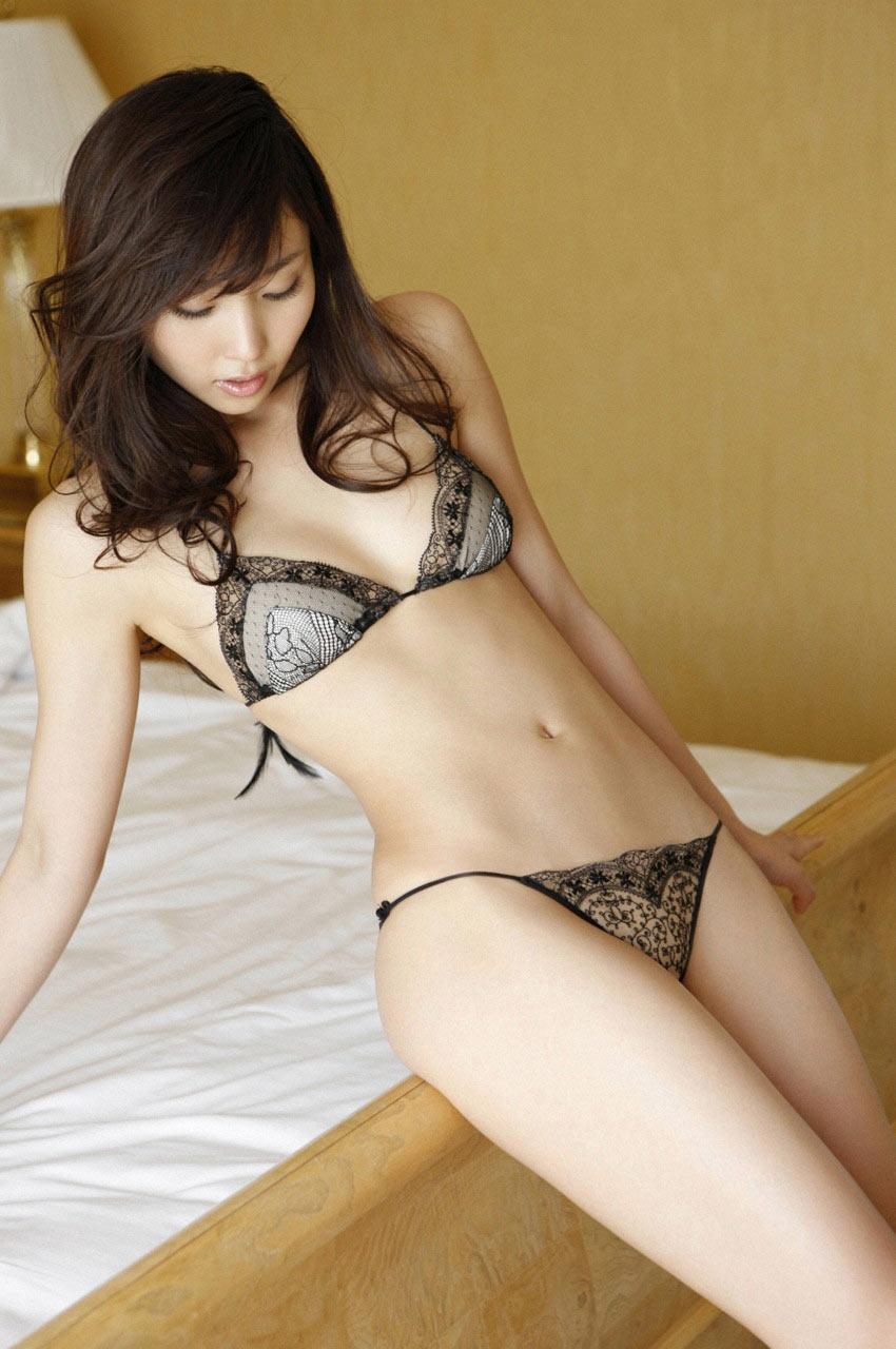 【セクシーランジェリーエロ画像】見た目のセクシーさを強調したセクシーランジェリー! 40
