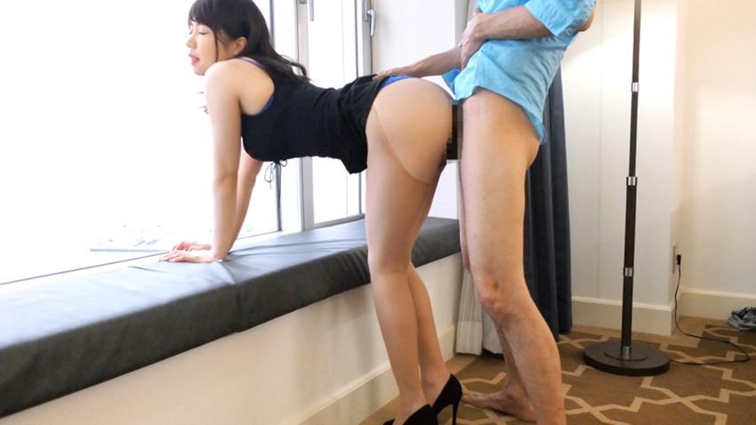【着衣セックスエロ画像】着衣セックスってこんなにエロい!?着衣のままハメハメ! 27