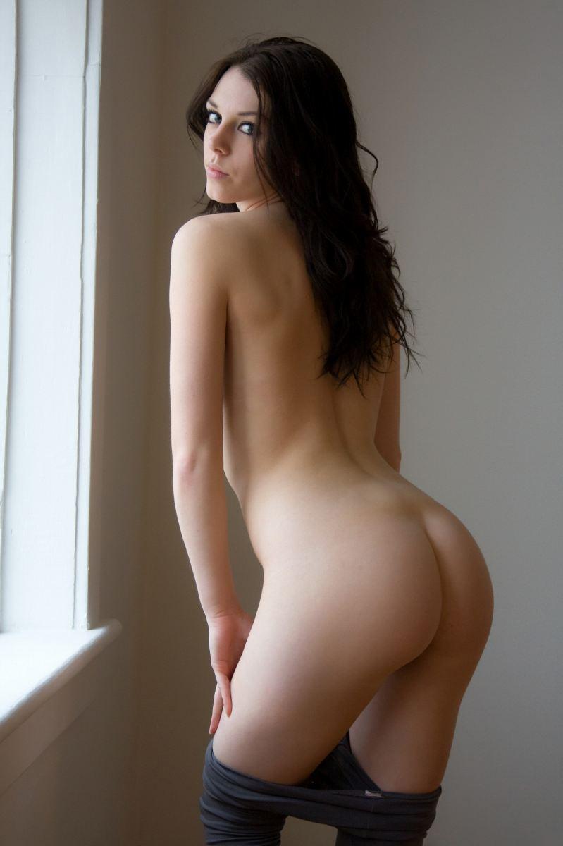【海外美尻エロ画像】神々しさすらも感じてしまう海外女子の美しすぎる美尻! 29
