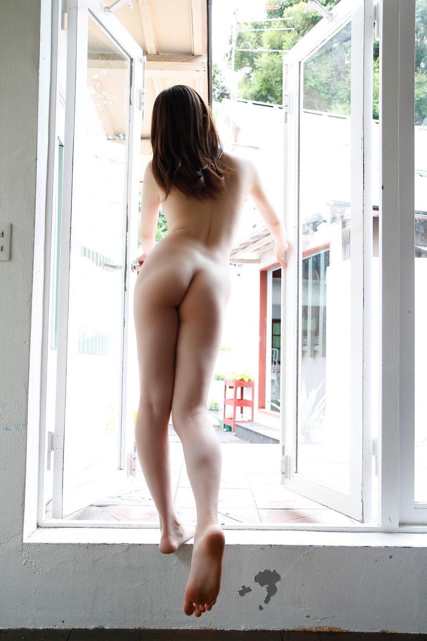 【美尻エロ画像】尻フェチ、尻マニア必見!女の子の美しすぎるお尻!www 11