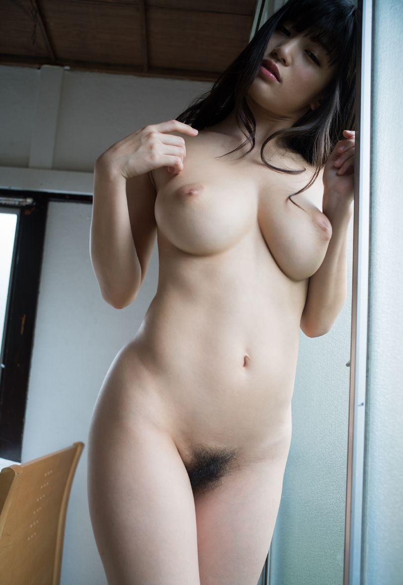 【フルヌードエロ画像】エロの原点はやっぱり女の子の裸なのかなwwww 17
