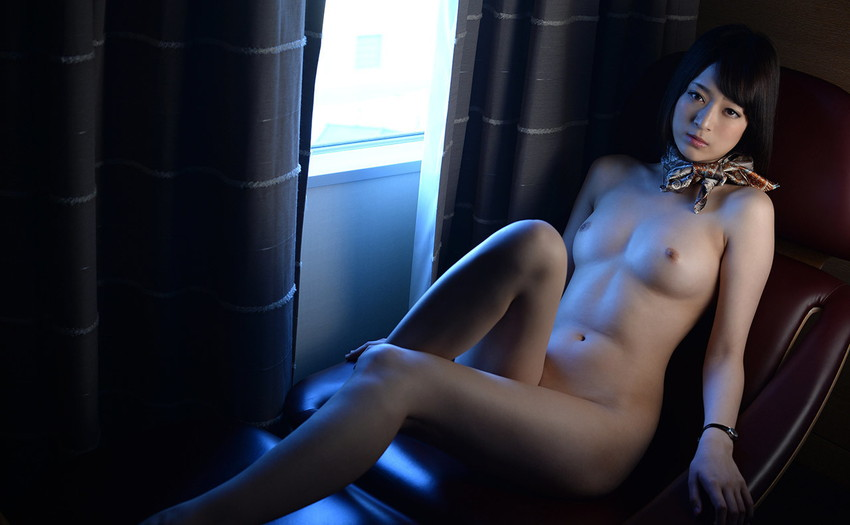 【フルヌードエロ画像】エロの原点はやっぱり女の子の裸なのかなwwww 28