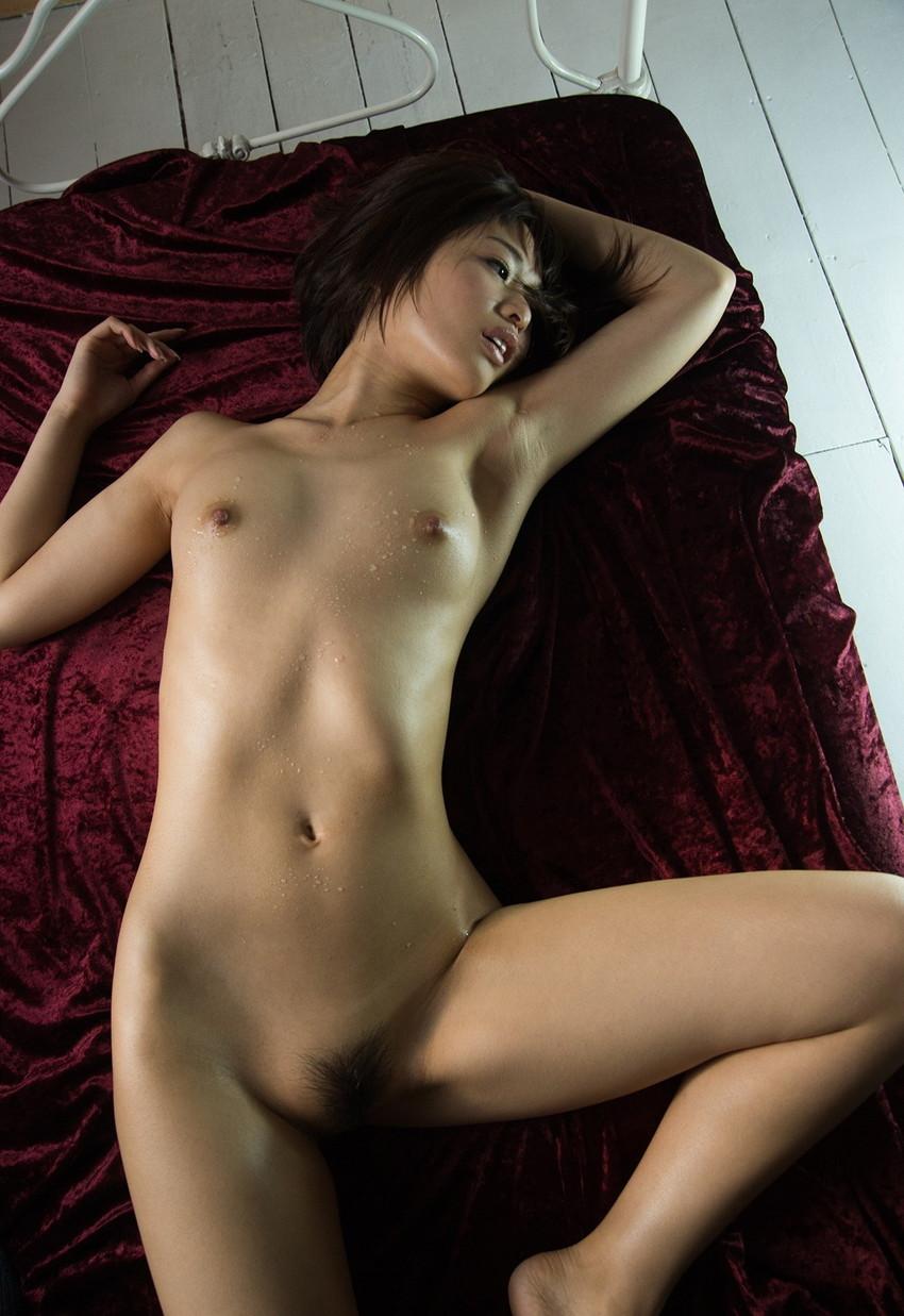 【フルヌードエロ画像】エロの原点はやっぱり女の子の裸なのかなwwww 38