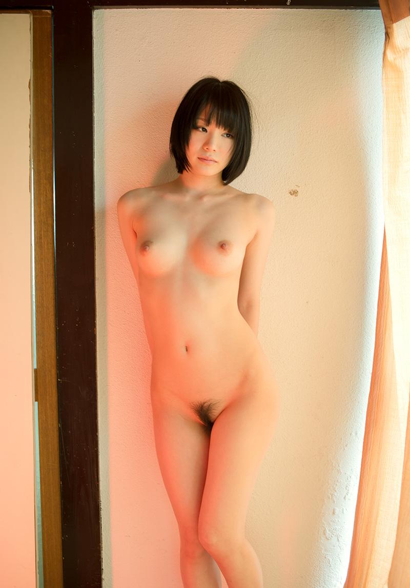 【フルヌードエロ画像】エロの原点はやっぱり女の子の裸なのかなwwww 47