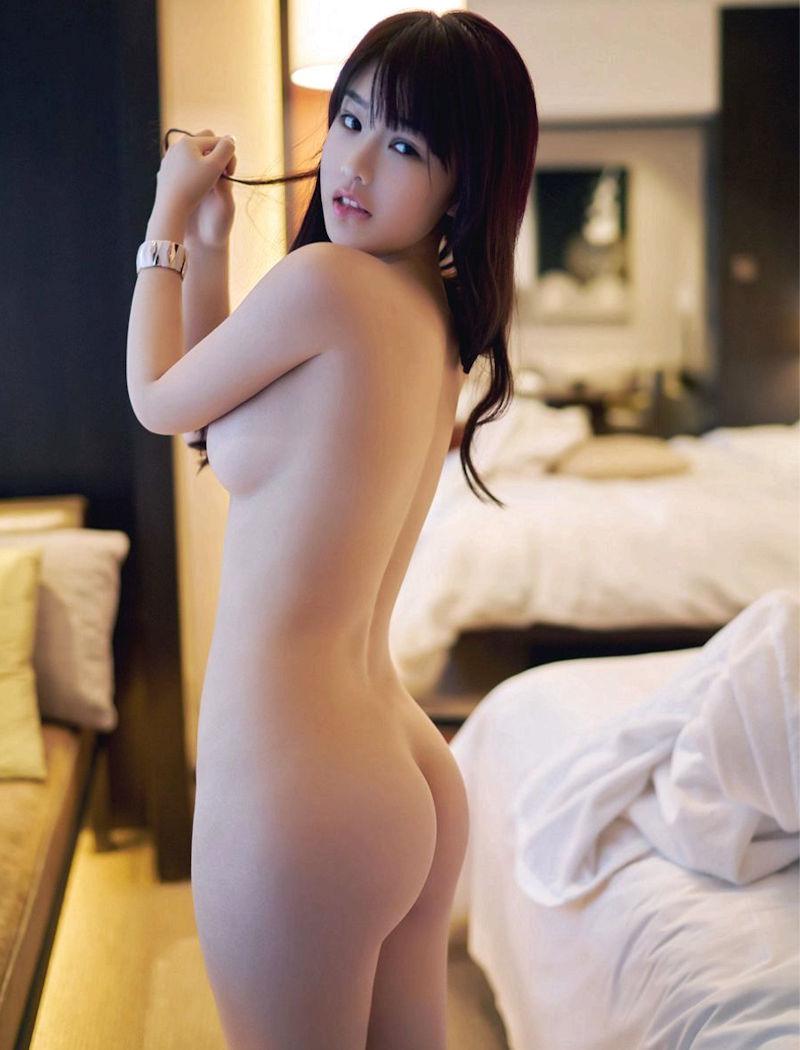 【美尻エロ画像】おっぱいよりもお尻に魅力を感じるやつ、ちょっと来い!ww 20