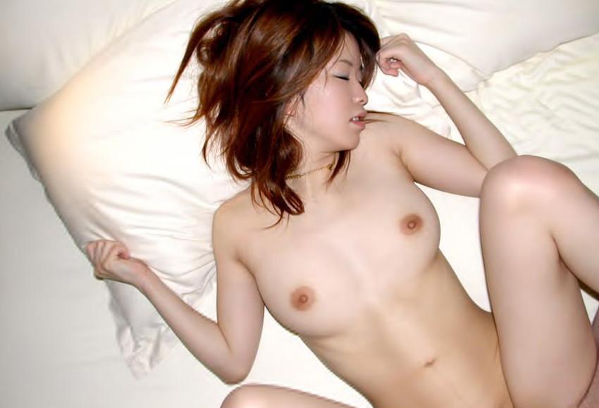 【正常位エロ画像】一番ノーマルであり馴染みの深いセックスの体位がこちらw 07