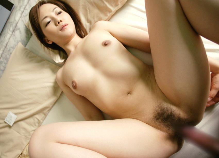 【正常位エロ画像】一番ノーマルであり馴染みの深いセックスの体位がこちらw 49