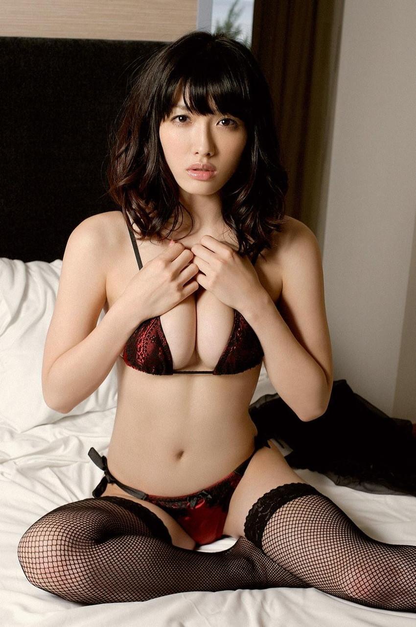 【セクシーランジェリーエロ画像】セクシーさを重視したセクシーな下着たち! 10