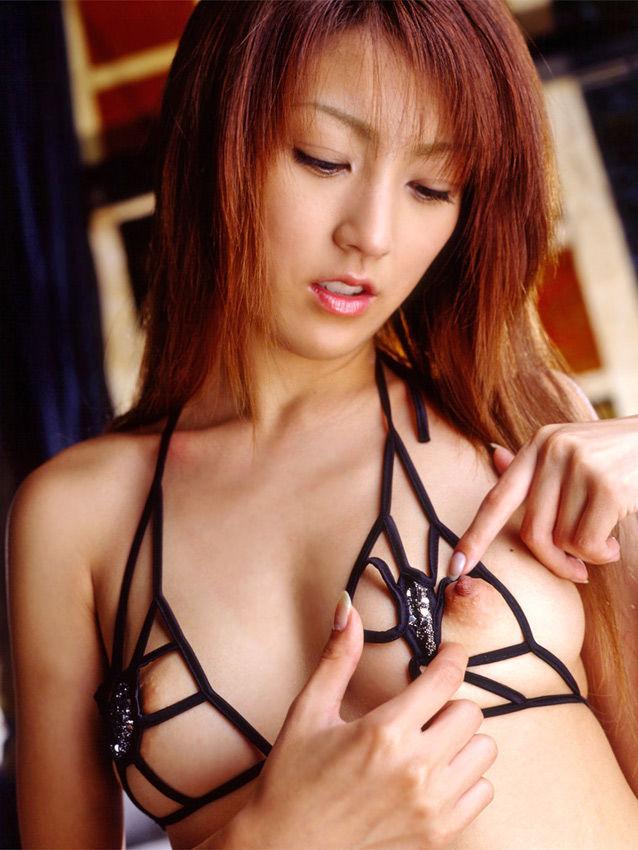 【セクシーランジェリーエロ画像】セクシーさを重視したセクシーな下着たち! 34