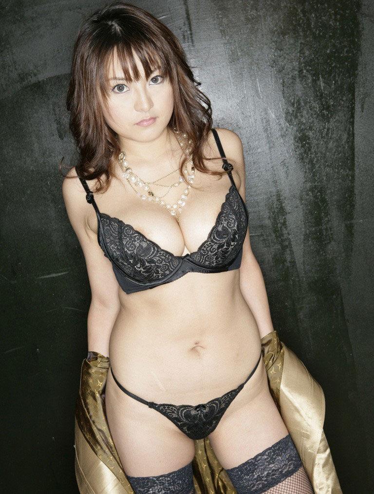 【セクシーランジェリーエロ画像】セクシーさを重視したセクシーな下着たち! 49
