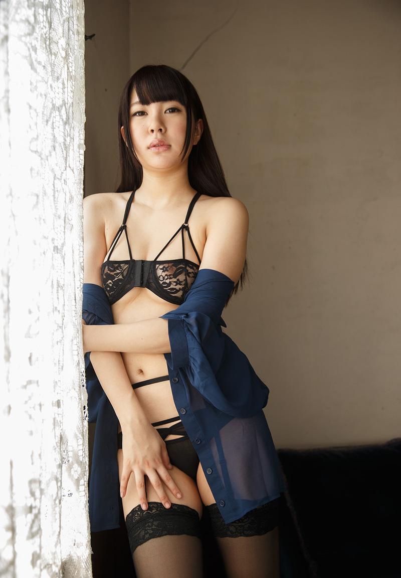 【セクシーランジェリーエロ画像】セクシーさに重点をおいた女の子の下着がこちらw 47