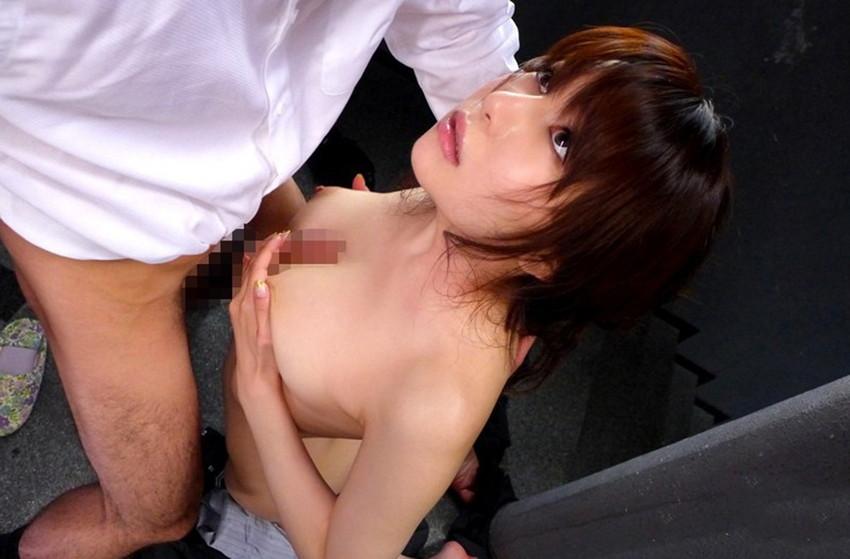 【パイズリエロ画像】巨乳の彼女をもったら絶対にしてほしい奉仕プレイ! 20